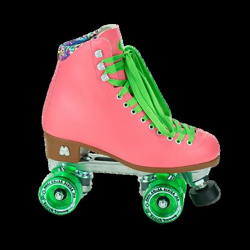 Moxi Watermelon Beach Bunny Skates