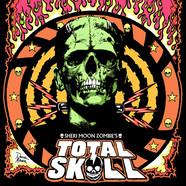Total Skull Frankenstein 1 - Daniel Merc