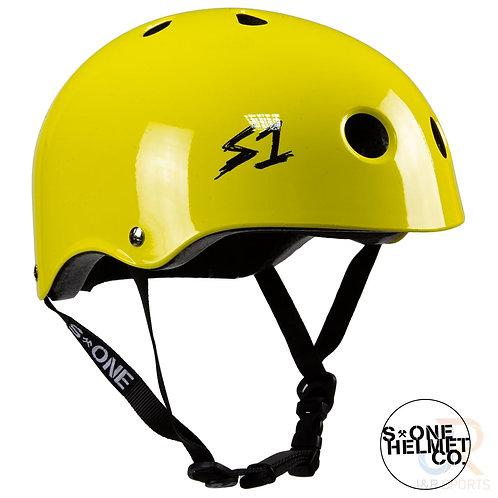 S1 Lifer Helmet - Gloss
