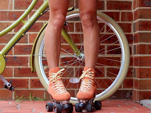 Chuffed Wanderer Skates