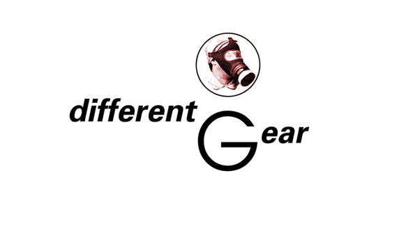DIFFERENT GEAR