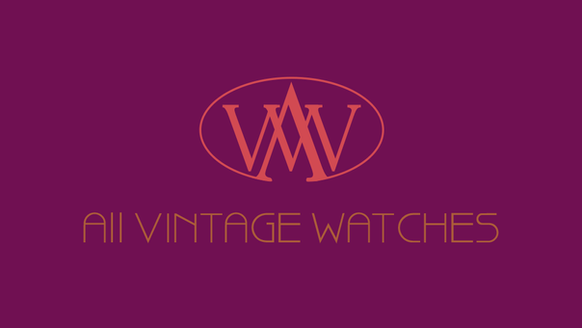 ALL VINTAGE WATCHES