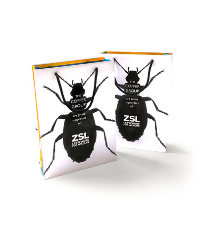 London Zoo Gift Bags