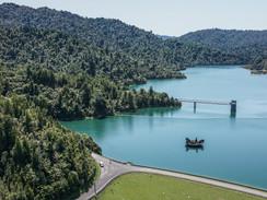 Watercare Dams - Hunua