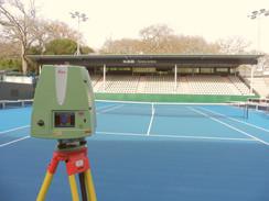 ASB Tennis Arena