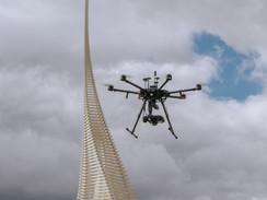 UAV Capture - Gibbs Farm