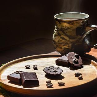 Caffeinated Moose - coffee