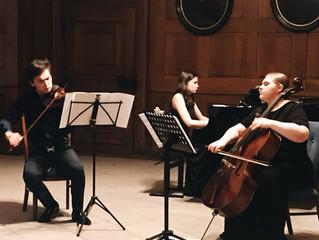 Концерт в Kloster Eberbach