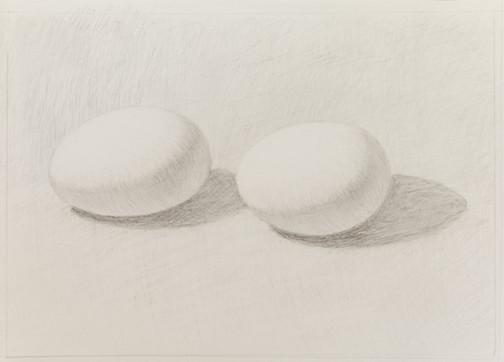Анна Сидоренко. Яйца