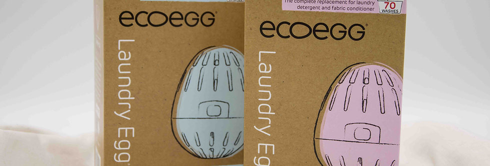 Αυγό πλυντηρίου ρούχων ECOEGG