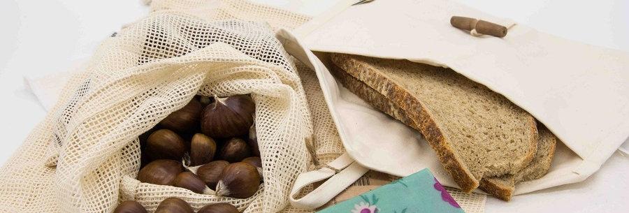 Σετ zero waste για τρόφιμα
