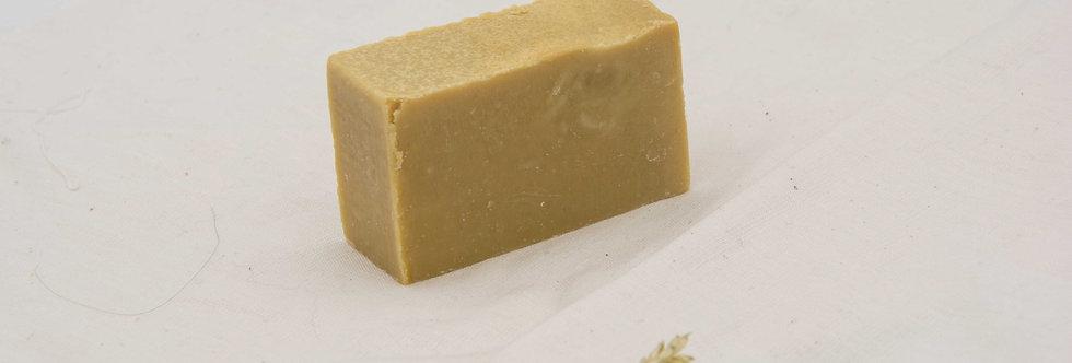 Σαπούνι κουρκουμά