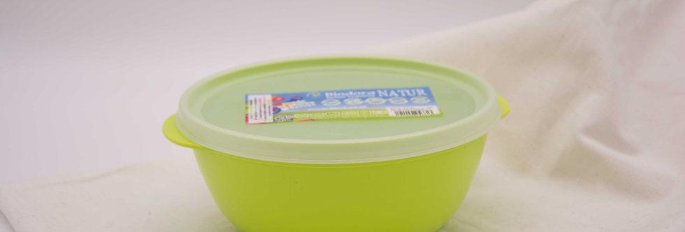 Τάπερ φαγητού από PLA 1LT πράσινο