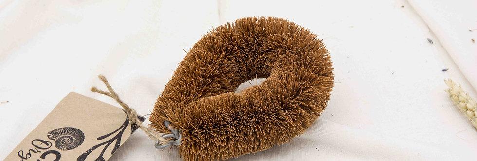 Βούρτσα από ίνες κοκοφοίνικα