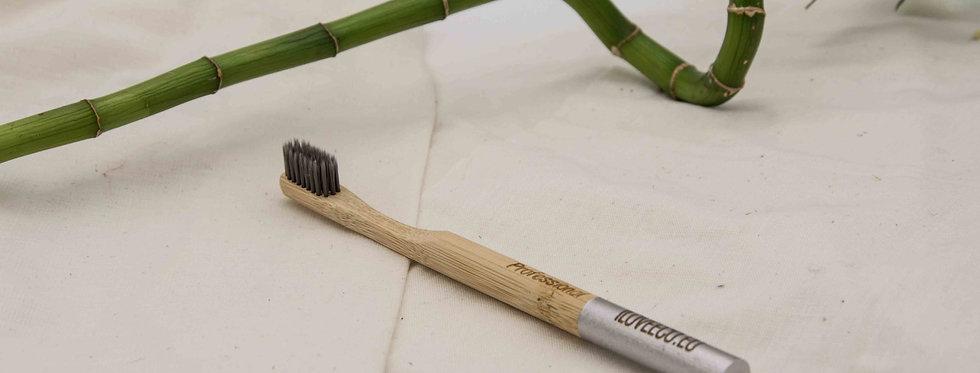 Οδοντόβουρτσα από μπαμπού Professional