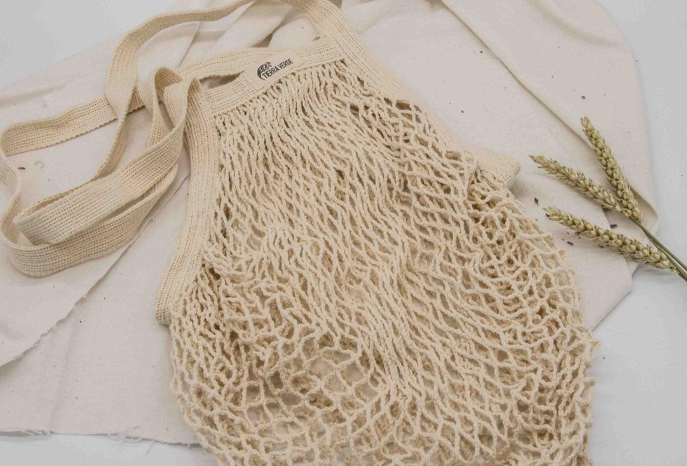 Διχτυωτή τσάντα για ψώνια