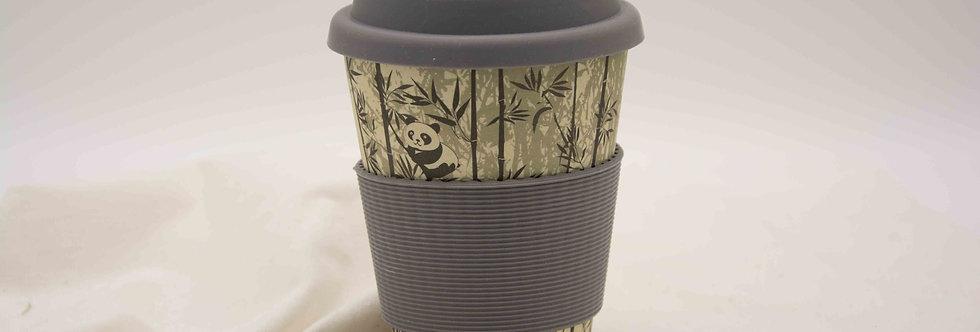 Κύπελλο από μπαμπού PANDA