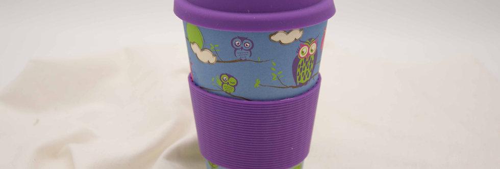 Κύπελλο από μπαμπού OWL