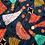 Thumbnail: Σερβιέτα Large από βιολογικό βαμβάκι για μεγάλη ροή