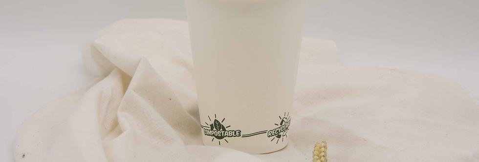 Χάρτινο ποτήρι Eco Up 10 τεμ.