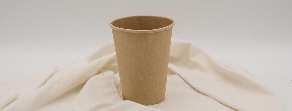Ποτήρι χάρτινο με επίστρωση PLA 10 τεμ.
