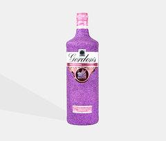 Gordons Sloe Gin >> Glitter Gordons Sloe Gin