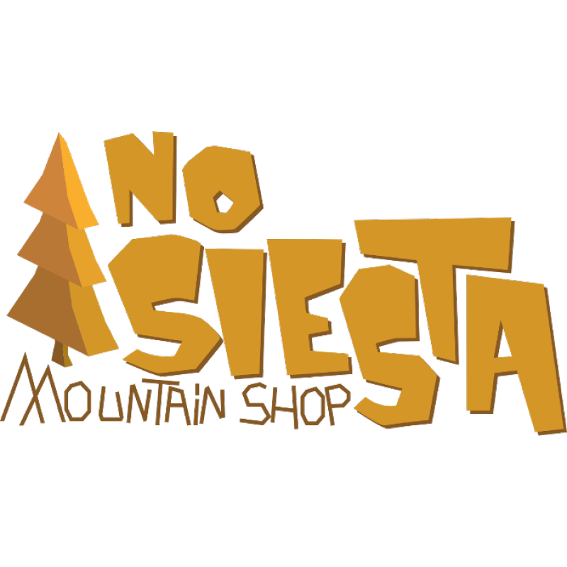 No Siesta Mountain Shop