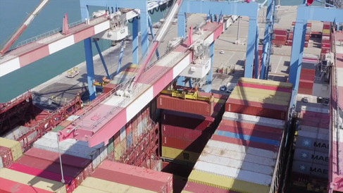 Maritime Reel