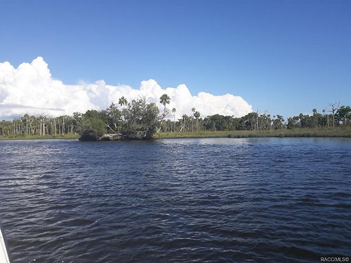 18110 W Withlacoochee River Road Inglis, FL 34449