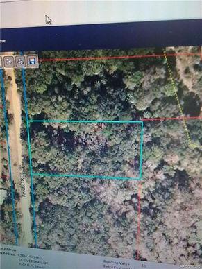 0 River Trail Drive Inglis, FL 34449