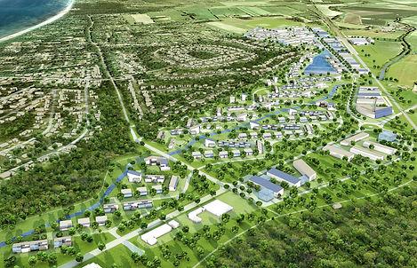 Masterplanung Stadterweiterung Nya Hemmeslöv Båstad in Schweden