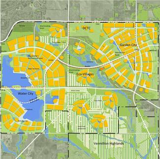 Integration Plan UMore Park Minneapolis