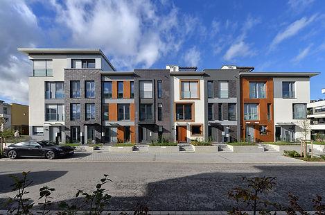 Ansicht der Tohnhouses Rosenpark in Ludwigsburg, Wohnhäuser der Strenger Bauen und Wohnen GmbH808_nacharchi_7_ludwig_t.jpg
