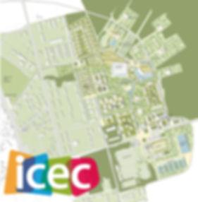 Städtebauliches Konzept Wünsdorf icec - Internationale Campus Eco City in Wünsdorf