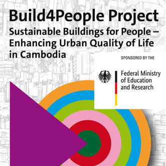 Build4People – Research for Better Quality of Urban Life