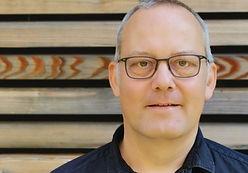 Portrait Daniel Prinz, Architekt