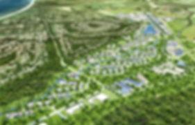 Masterplan für die Stadterweiterung Nya Hemmeslöv Båstad, Wettbewerb Stadtplanung