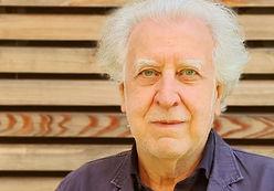 Portrait Joachim Eble, Architekt