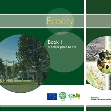 EU Forschungs- und Entwicklungsprojekt Ecocity