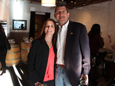 Endorsement from State Democratic Executive Committeewoman Susan Bradley and Honorable David Bradley