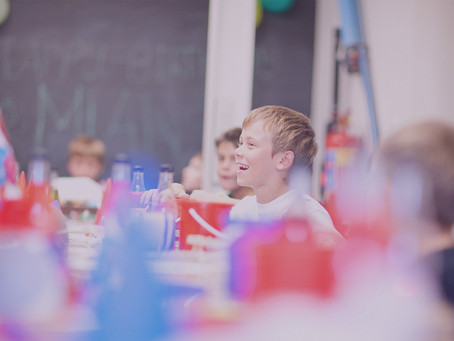 Why Build Community Schools?