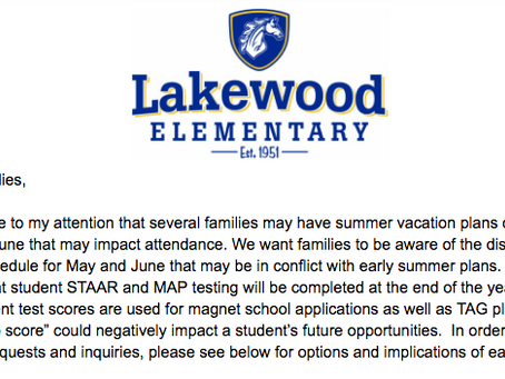 Hey Lakewood-The CEO of the MAP Test Company Says Don't Use MAP for Student Placement Decisions!