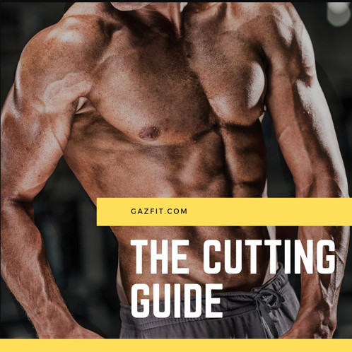 The Cutting Guide