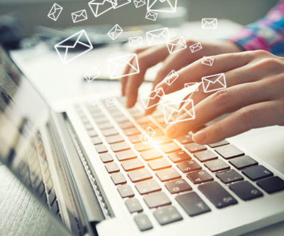 Tip of the Week: The Best Practices of Adding People to Emails