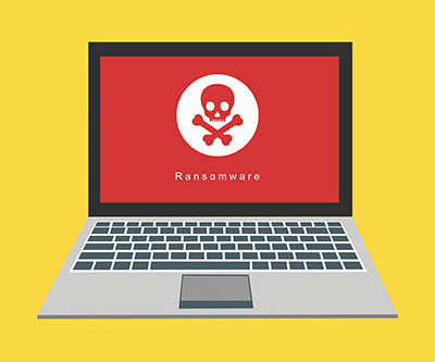 Read This if You Don't Believe That Ransomware is a Major Problem for Businesses Like Yours
