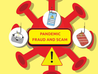 What Can Be Done to Counter COVID-19-Themed Scams?