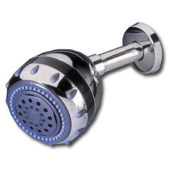 Five spray shower filter – H2O International