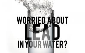 Worried about Lead in your Water?