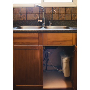 Under Counter Filtration Systems.