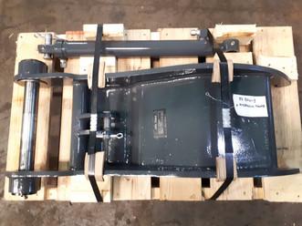 Hitachi ZX50U-3 Complete Thumb